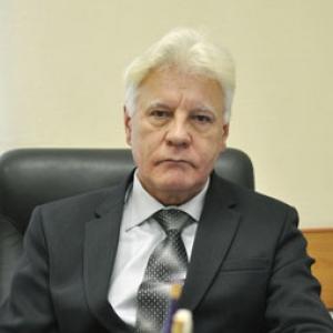 Воропаев Валентин Иванович