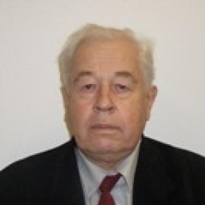 Алешин Борис Михайлович