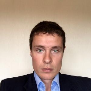 Кузьмин Михаил Юрьевич